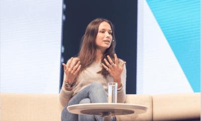 Interview: Portrait d'Alisée de Tonnac