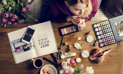 Conseils pour choisir sa palette de maquillage ?
