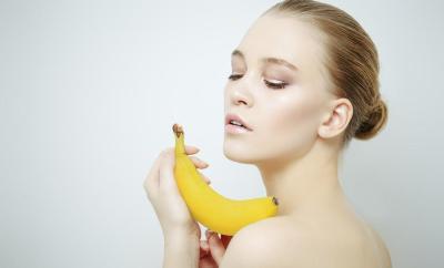 La peau de banane, un vrai secret beauté!