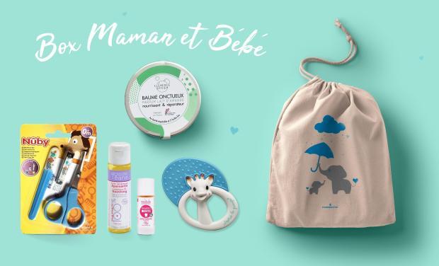 7 idées cadeaux à offrir à une baby shower