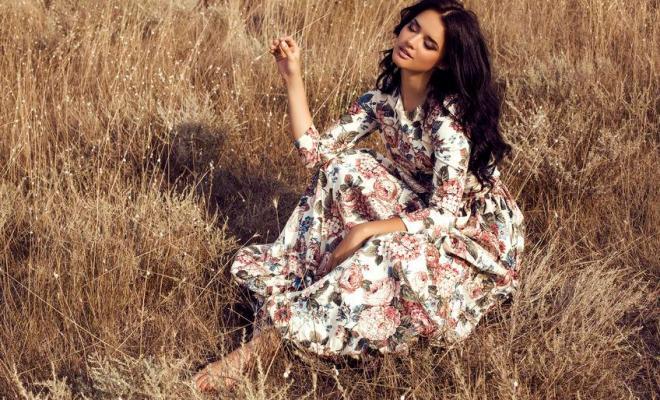 50 nuances de robes: être élégante pour le printemps