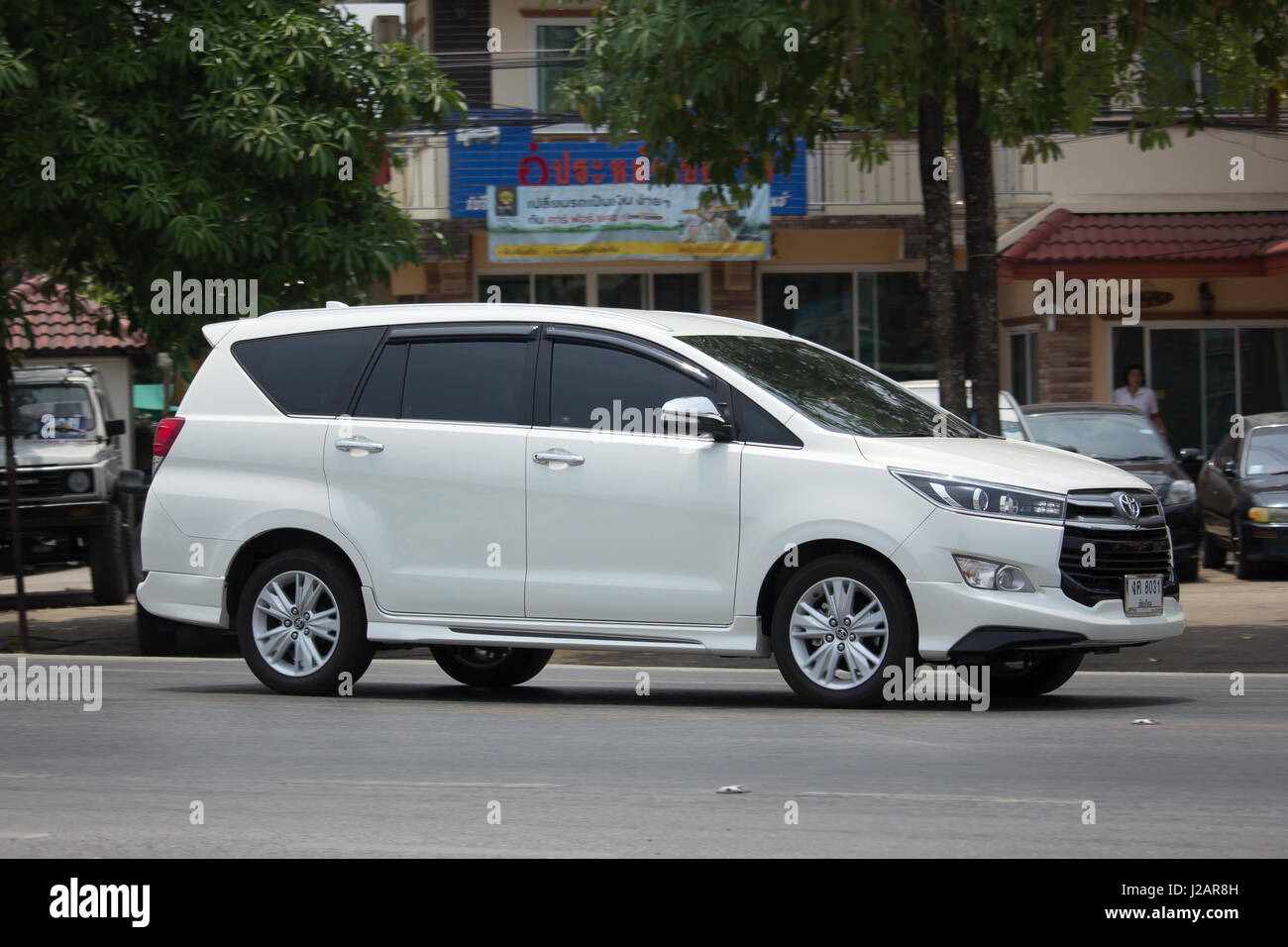 top speed all new kijang innova beda yaris g dan trd motor impremedia