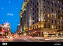 Saint Francis Westin San Francisco