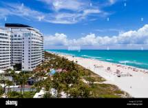 Ocean View Miami Beach Florida