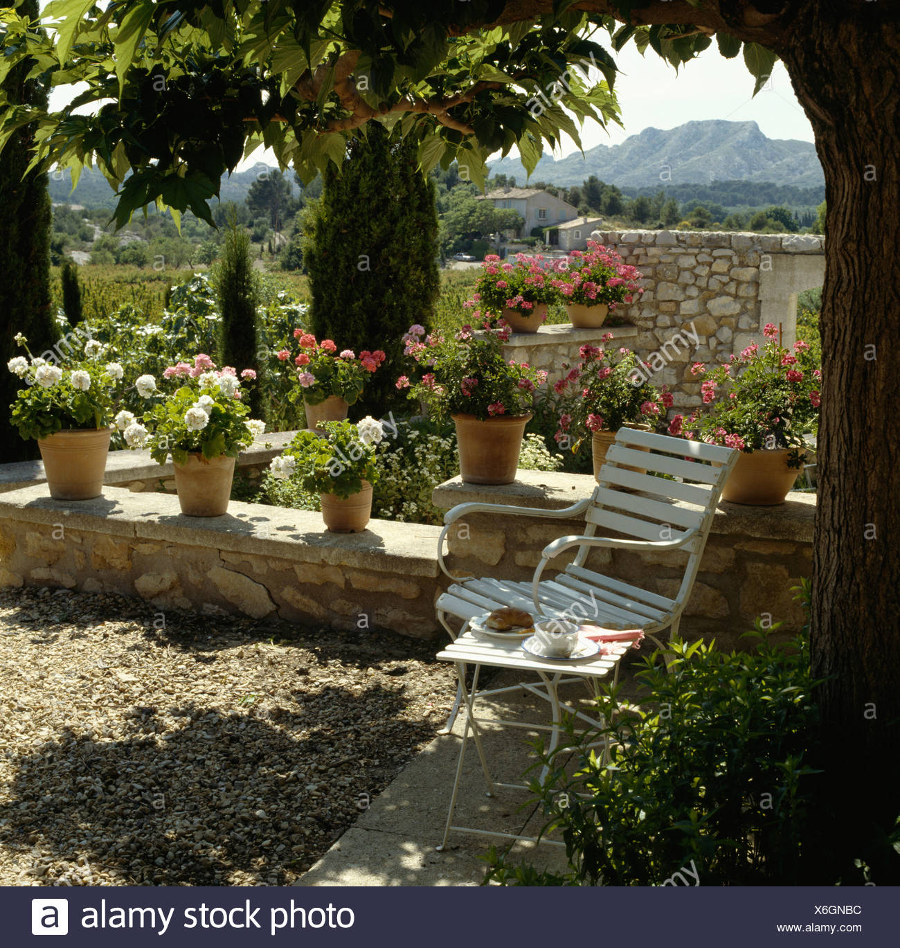 Gravier Blanc Pour Jardin Japonais | Galets Jardin Pas Cher Dalle ...