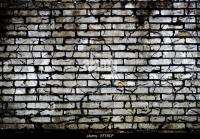 Brick Wall Black And White Graffiti | www.pixshark.com ...