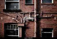 Drain Pipes Stock Photos & Drain Pipes Stock Images - Alamy