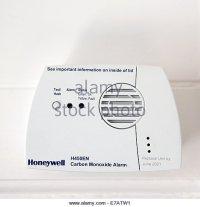 Carbon Monoxide Detector Stock Photos & Carbon Monoxide ...