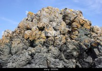 Pillow Lava Stock Photos & Pillow Lava Stock Images - Alamy