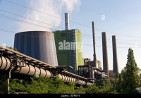 Coke Fired Blast Furnace Stock Photos & Coke Fired Blast ...