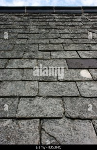 Roofing Slate Stock Photos & Roofing Slate Stock Images ...