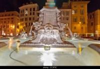 Ancient Roman Fountain Stock Photos & Ancient Roman ...