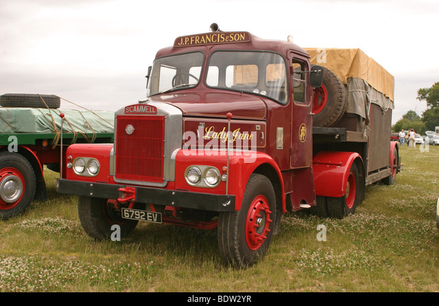 1960s Lorry Stock Photos  1960s Lorry Stock Images  Alamy