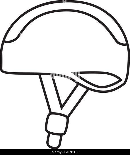 Design Bike Helmet Coloring Coloring Pages