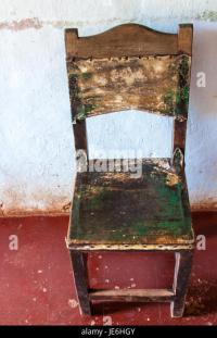 Abandoned Room Chair Stock Photos & Abandoned Room Chair ...