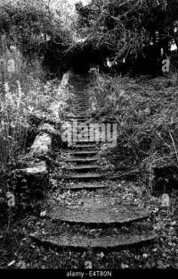 Old Stairway Stock Photos & Old Stairway Stock Images - Alamy