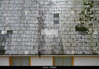 Slate Roof Tiles Stock Photos & Slate Roof Tiles Stock ...