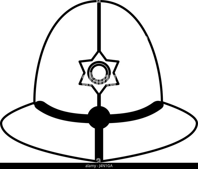 Security Guard Hat Stock Photos & Security Guard Hat Stock