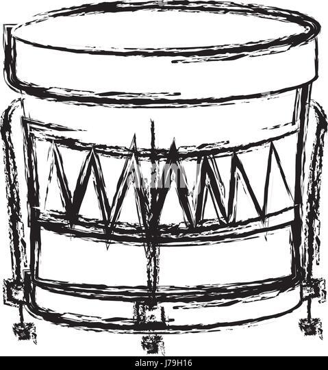 Samba Drum Brazil Stock Photos & Samba Drum Brazil Stock