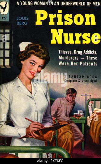 Nurse 1940s Stock Photos  Nurse 1940s Stock Images  Alamy