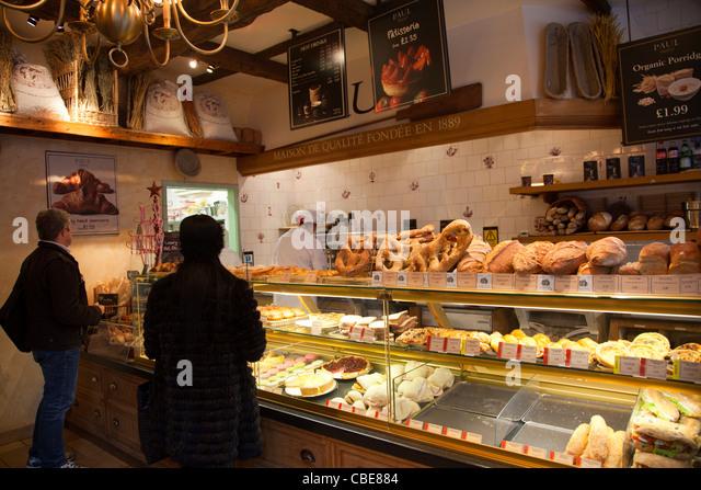 Paul Bakery Stock Photos Amp Paul Bakery Stock Images Alamy