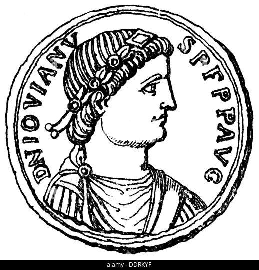 Ancient Roman Christians Stock Photos & Ancient Roman