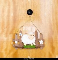 Easter Sheep Stock Photos & Easter Sheep Stock Images - Alamy