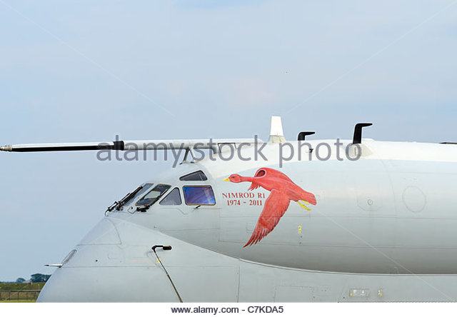 P 3 Orion Refueling Flight