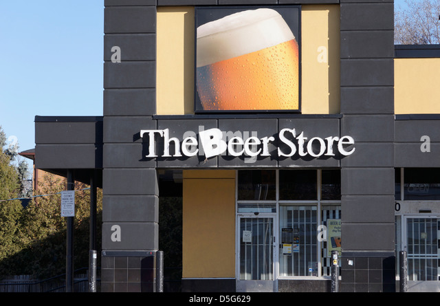 Beer Store Stock Photos & Beer Store Stock Images