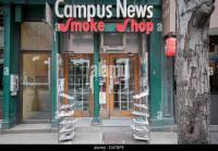 Tobacco Shop Manhattan New York - fm-winstonsilver