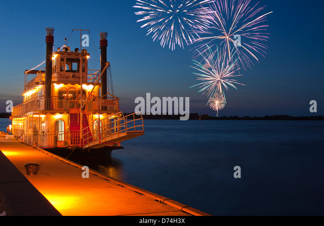 Victorian Princess Steamboat Dobbins Landing Waterfront Erie Stock Photo Picture And Royalty