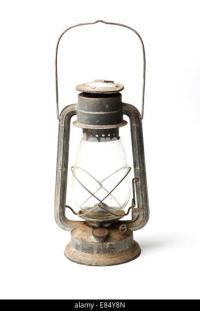 Petrol Lamp Stock Photos & Petrol Lamp Stock Images