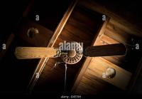Ceiling Fan History Stock Photos & Ceiling Fan History