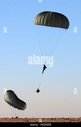 3 Infantry Airborne 325 Co
