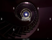 Spiral Stair Stock Photos & Spiral Stair Stock Images - Alamy