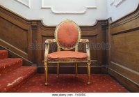 Empty Throne Stock Photos & Empty Throne Stock Images - Alamy