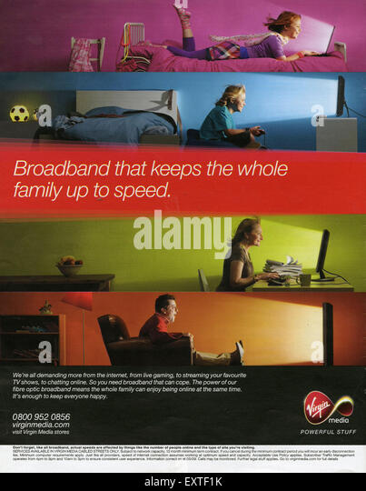 Connecting Remote Offices With Broadband