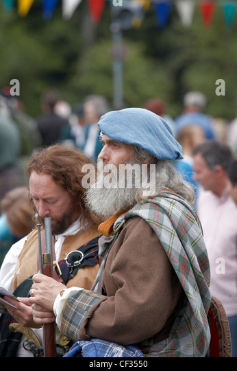 Scottish Pipers Stock Photos  Scottish Pipers Stock Images  Alamy