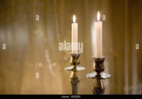 Shabbat Candle Stock Photos & Shabbat Candle Stock Images ...