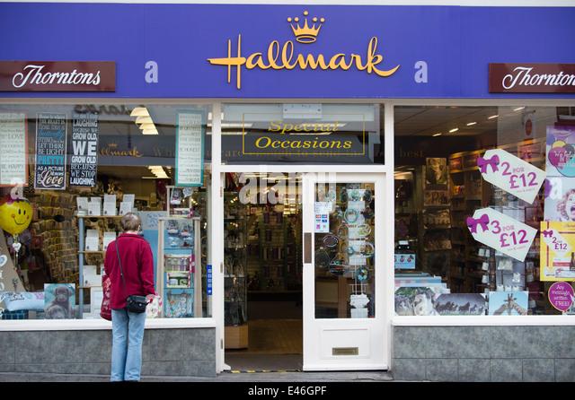 Hallmark Cards Stock Photos Amp Hallmark Cards Stock Images