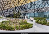 New Library Of Birmingham Stock Photos & New Library Of ...