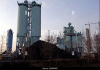 Blast Furnaces Stock Photos & Blast Furnaces Stock Images