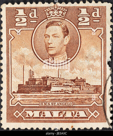 And One Half Cent Stamp