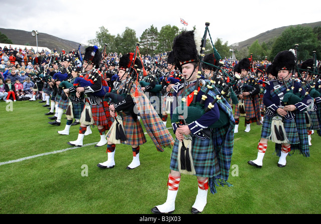 Massed Bands Stock Photos & Massed Bands Stock Images Alamy