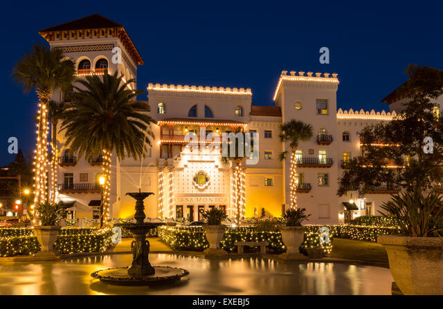 Florida Usa Hotel Stock Photos  Florida Usa Hotel Stock Images  Alamy