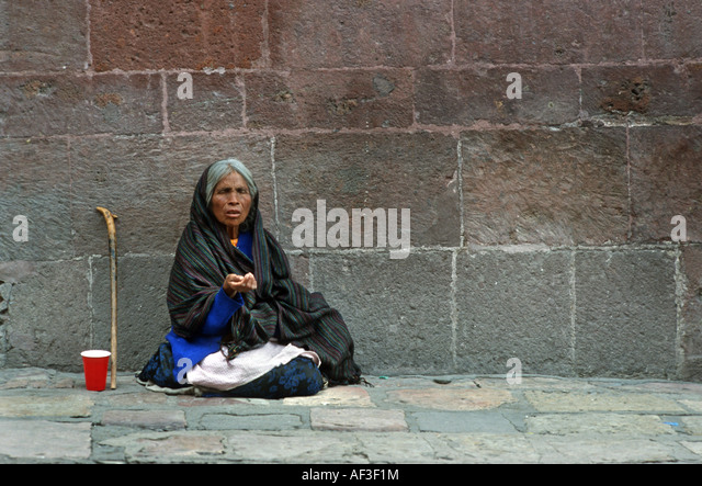 Image result for photos of mexican beggars