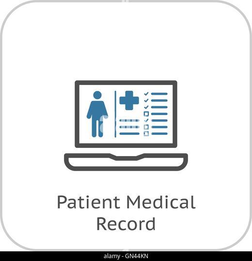 Electronic Health Record Stock Photos & Electronic Health