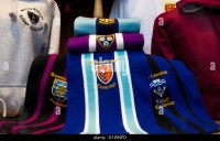 Cambridge University Scarf Scarves University Stock Photos ...