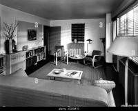 1950s Living Room Stock Photos & 1950s Living Room Stock ...