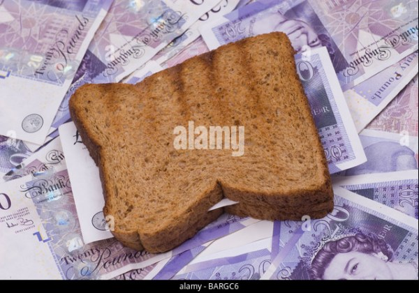 Piles Of Money Uk Stock Photos Piles Of Money Uk Stock